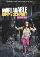 Unbreakable Kimmy Schmidt [DVD]. Season 1