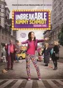 Unbreakable Kimmy Schmidt [DVD]. Season 2