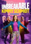 Unbreakable Kimmy Schmidt [DVD]. Season 3