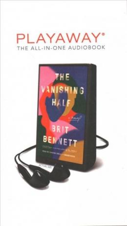 The Vanishing Half [Playaway] : A Novel