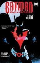 Batman beyond. Book 7, First flight
