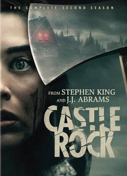 Castle Rock [DVD]. Season 2