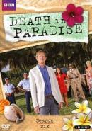 Death in paradise [DVD]. Season 6