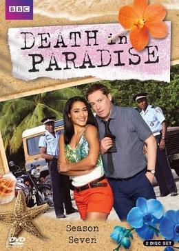 Death In Paradise [DVD]. Season 7