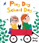 Play day, school day