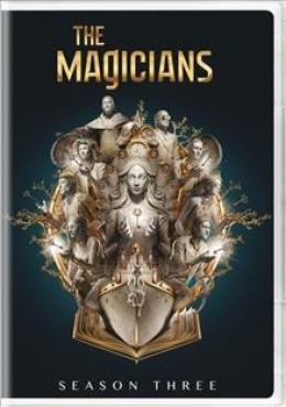 The Magicians [DVD]. Season 3