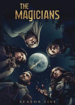 The Magicians [DVD]. Season 5.