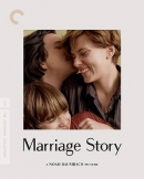 Marriage story [Blu-ray]