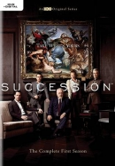 Succession [DVD]. Season 1