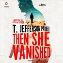 Then she vanished [CD book]