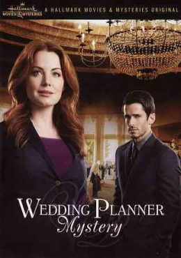 Wedding Planner Mystery [DVD]