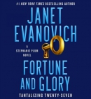 Fortune and Glory [CD book]