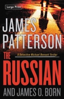 The Russian [CD book]