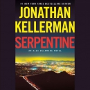 Serpentine [CD book]