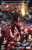 Captain Marvel. Book 3, The Last Avenger