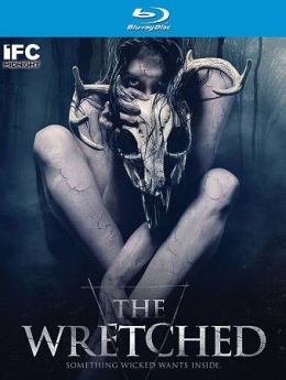 The Wretched [Blu-ray]