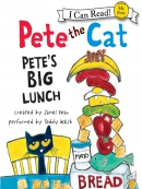 Pete; s Big Lunch