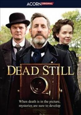 Dead Still [DVD]. Season 1