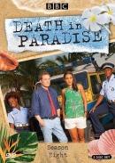 Death in paradise [DVD]. Season 8