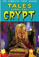 Tales from the crypt [DVD]. Season 1