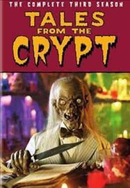 Tales From The Crypt [DVD]. Season 3