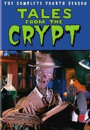Tales from the crypt [DVD]. Season 4