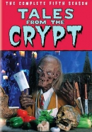 Tales from the crypt [DVD]. Season 5