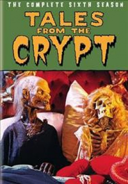 Tales From The Crypt [DVD]. Season 6