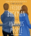 Anxious People [CD Book]
