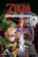 The legend of Zelda. Twilight princess, Book 6
