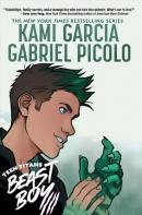 Teen Titans. Book 2, Beast Boy
