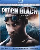 The chronicles of Riddick  [Blu-ray]. Pitch black