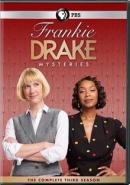 Frankie Drake mysteries [DVD]. Season 3