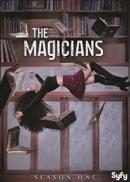 The magicians [DVD]. Season 1