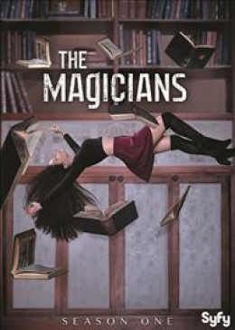The Magicians [DVD]. Season 1