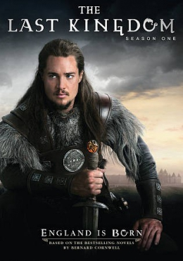 The Last Kingdom [DVD]. Season 1.