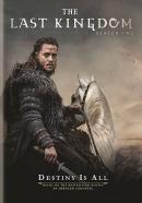 The last kingdom [DVD]. Season 2