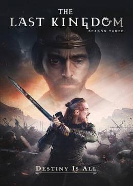 The Last Kingdom [DVD]. Season 3