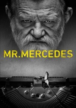 Mr. Mercedes [DVD]. Season 3