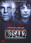 NOS4A2 [DVD]. Season 1