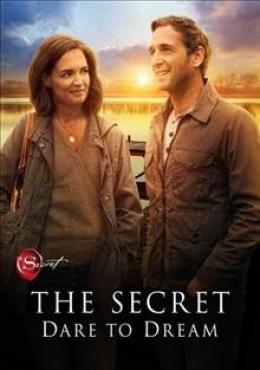 The Secret [DVD]: Dare To Dream