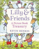 Lilly & friends