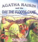 Agatha Raisin and the day the floods came [CD book]
