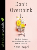 Don; t Overthink It
