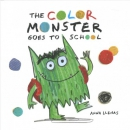 The Color Monster goes to school