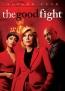 The Good Fight [DVD]. Season 4