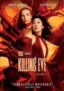 Killing Eve [DVD]. Season 3