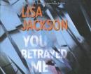 You betrayed me [CD book]