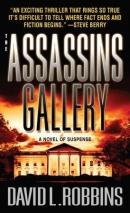 The assassins gallery [CD book]