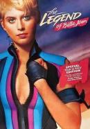 The legend of Billie Jean (1985) [DVD]